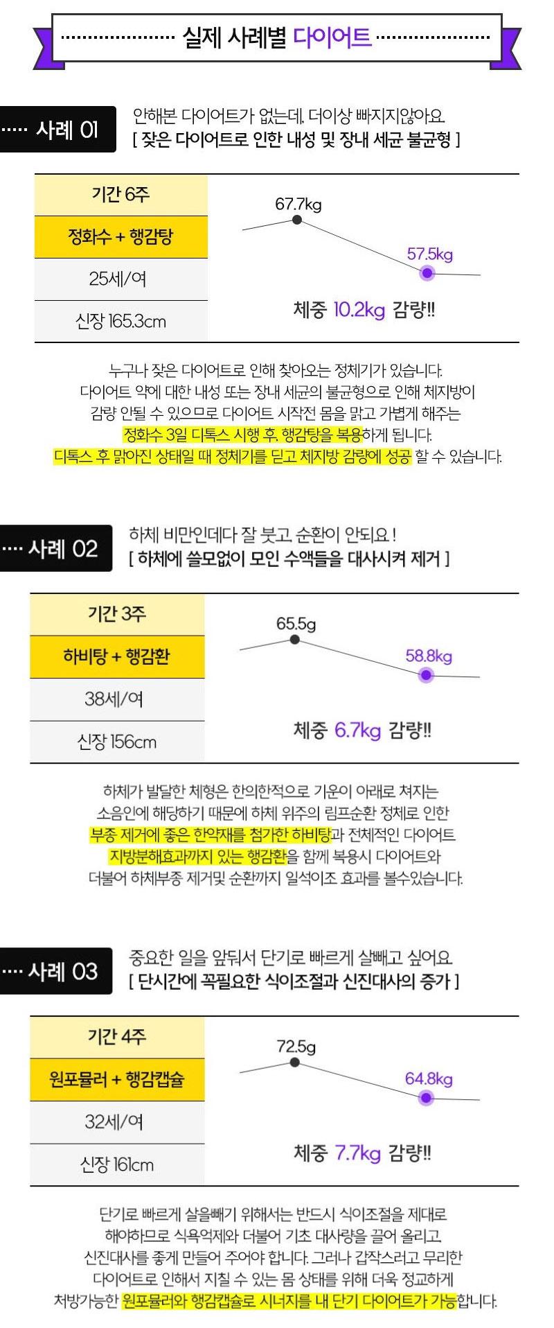 최원장님이 이거먹고 5주만에 -9.6kg 살뺐대요!