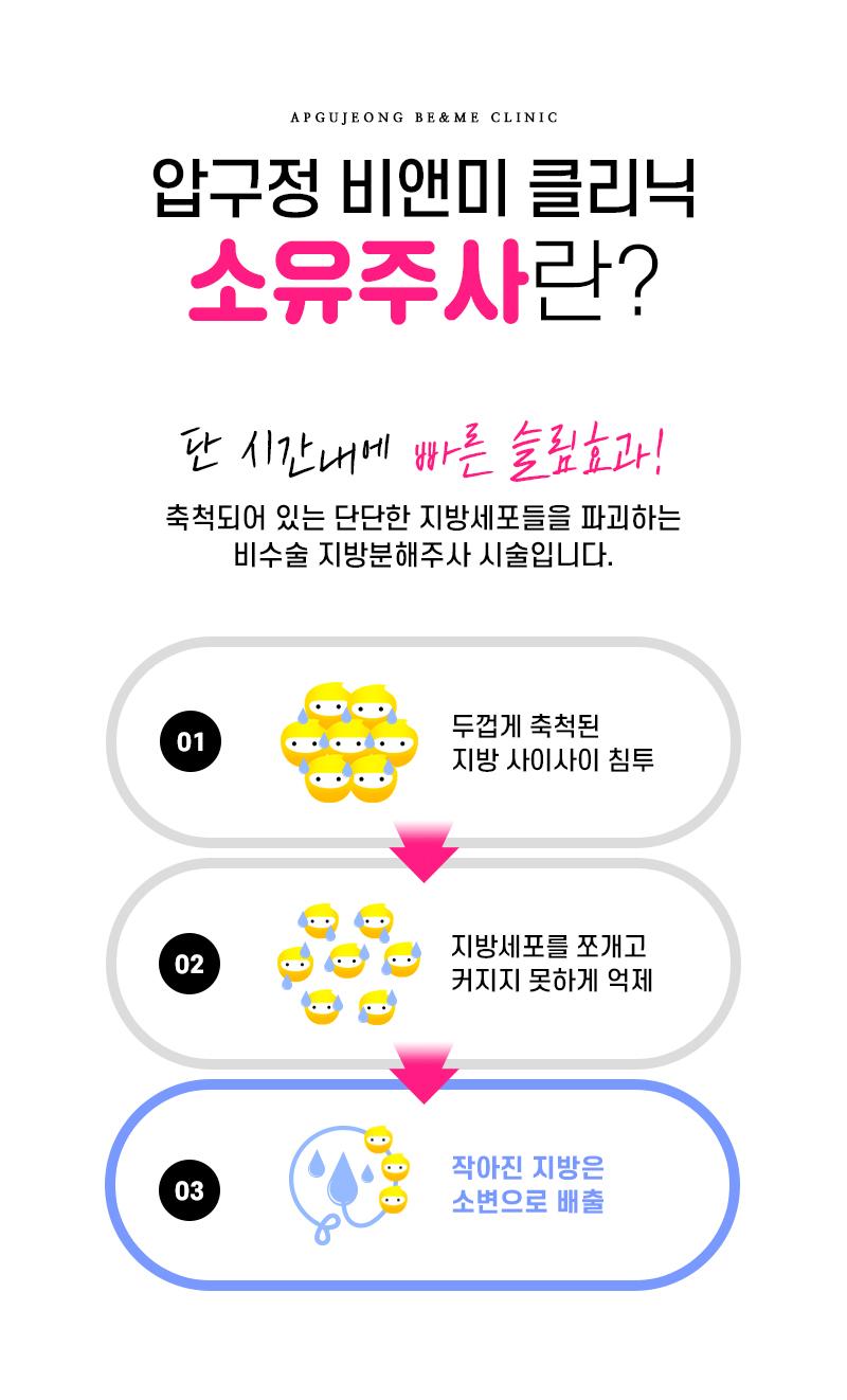 날씬한몸매 소유! 소유주사★ 용량 무제한 10만원